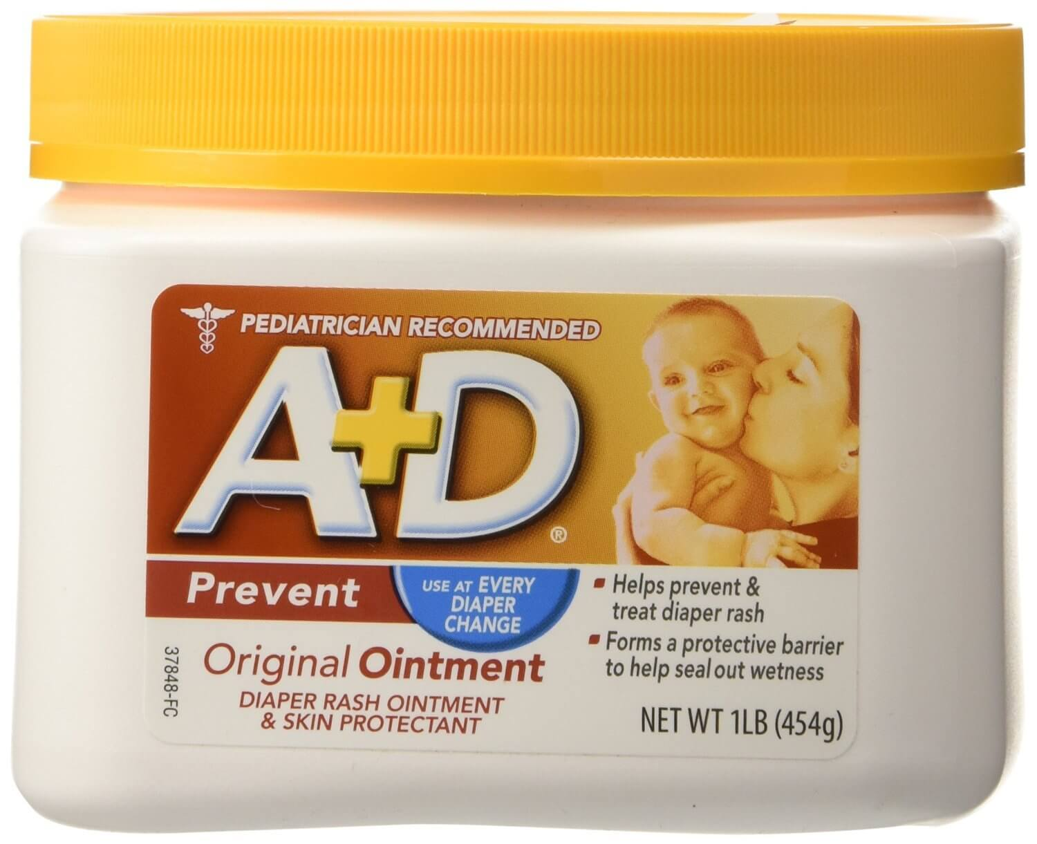 If you're looking for a good aquaphor alternative, A+D Ointment & Skin Protectant is one