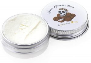 Coconut King is affordable and is generally regarded as a good tattoo aftercare product