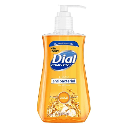 picture of dial gold hand soap