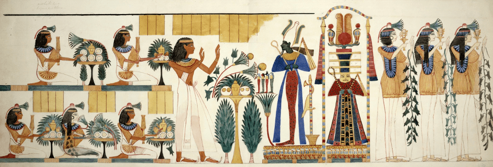 tattoo history begins in ancient egypt